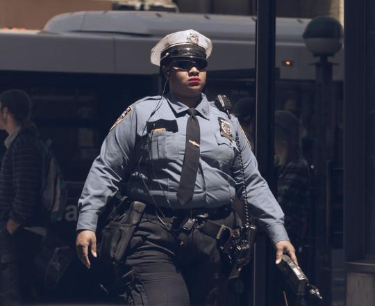 Soho Police